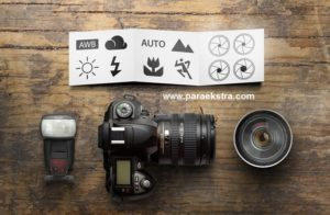 Mekan Fotoğrafçılı Yaparak Para Kazanmak