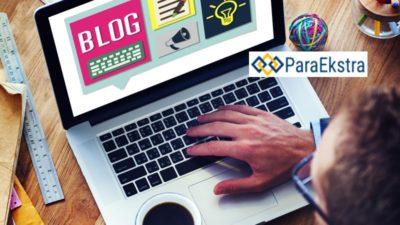 Web Sayfası Editörlüğü Yaparak Para Kazanmak