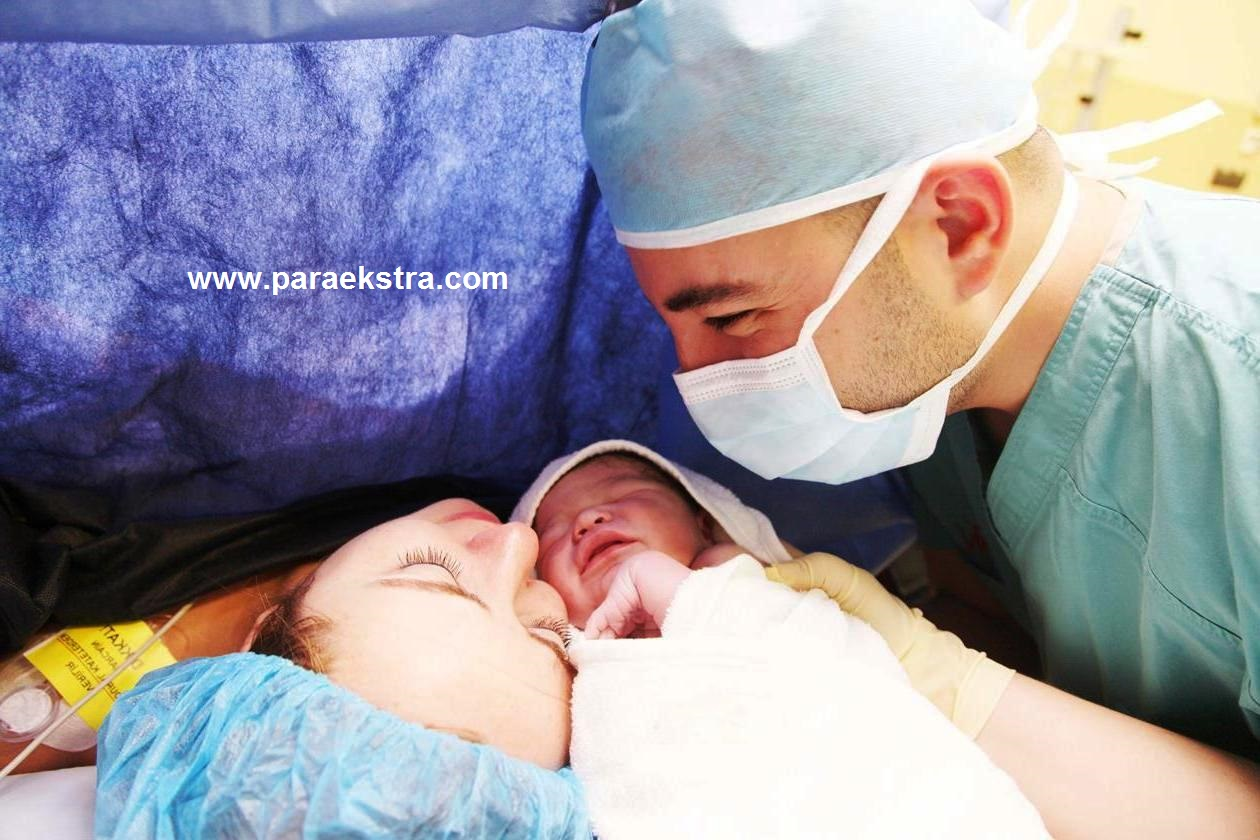 Doğum Fotoğrafçılığı Yaparak Gelir Elde Etmek