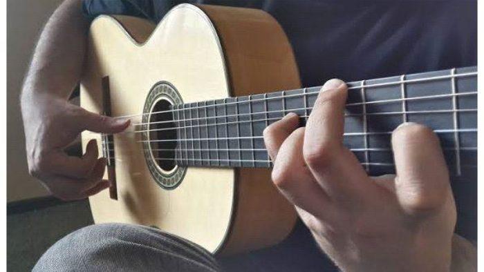 Gitar Dersi Vererek Ek Gelir Elde Etmek