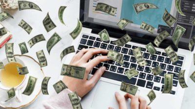 İnternetten Para Kazanmanın En Basit 3 Yolu