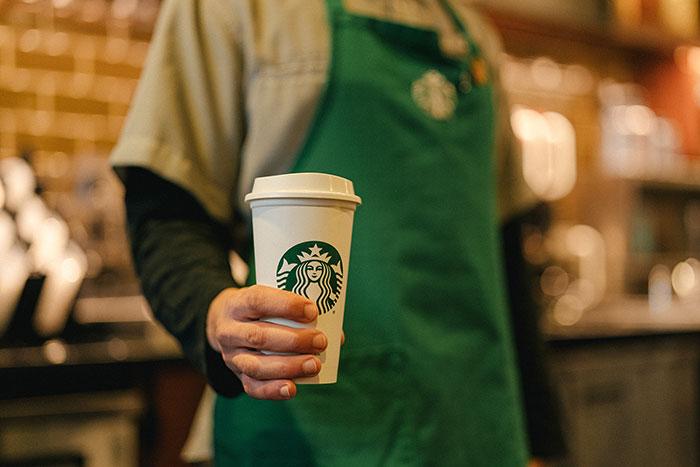 Starbucks Franchise Başvuru Detayları