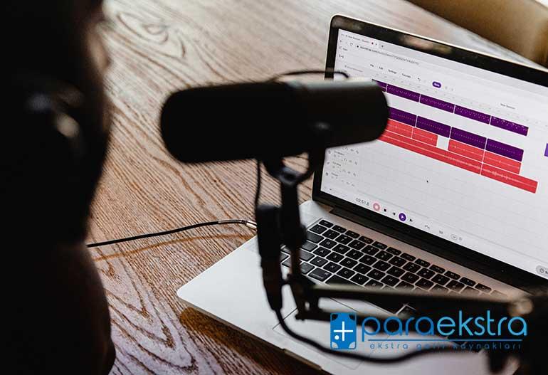Podcast İle Para Kazanma